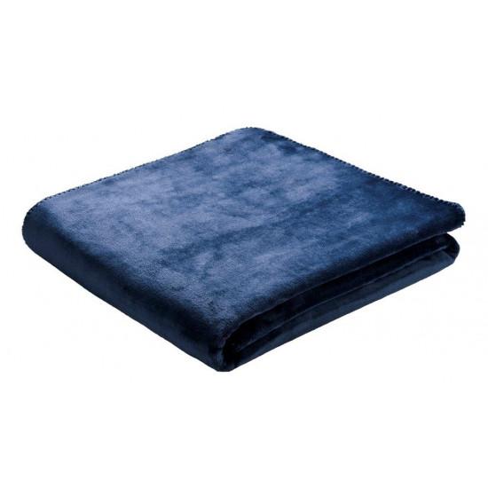 Deka Soft cover modrá