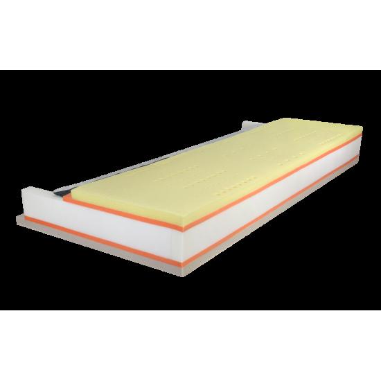 DPV Řešeto matrace PREMIUM SPRING VISCO