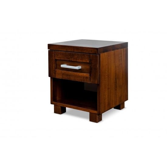 DPV Noční stolek MASIV 1 zásuvka