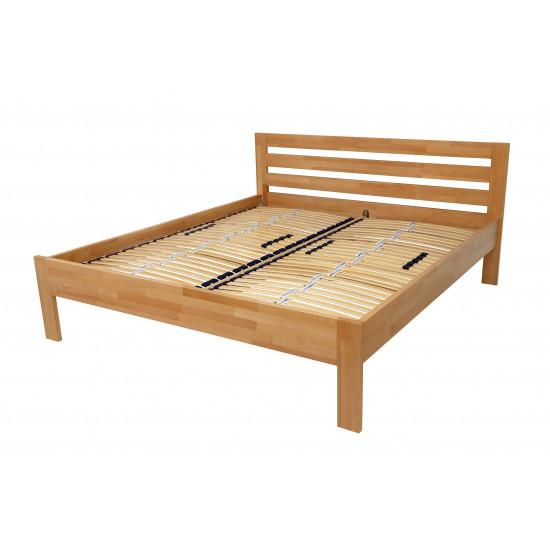 DPV Cinkovaná postel CINDY