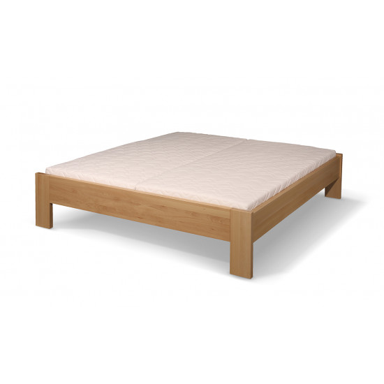 DPV Masivní postel SARAH