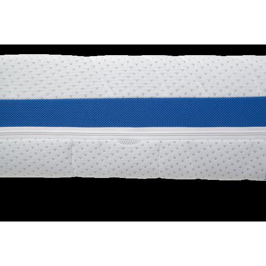 DPV Potah ACTIPRO s 3D ventilační mřížkou